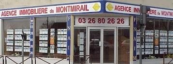 Agence Immobiliere De Montmirail