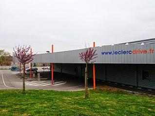 E.Leclerc Drive Montmirail