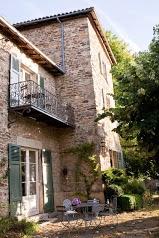 Chambres et Table d'Hôtes Riverie 69 - Rhône Alpes - Château de Riverie