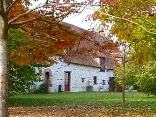 Gîte et Chambres D'Hôtes Domaine de Rouéron