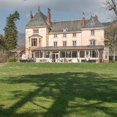 Hotel du Domaine des Cèdres
