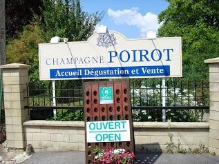 Champagne Poirot