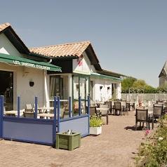 Hôtel avec Piscine Île d'Oleron - Hôtel Les Jardins d'Oléron