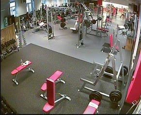 Pro'Vit Gym