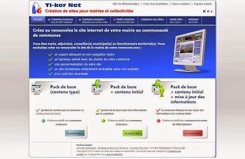 Ti-ker Net