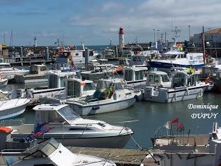 Port de la Côtinière