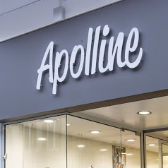 CHAUSSURES APOLLINE