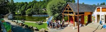 Kayak Club de Thury Harcourt