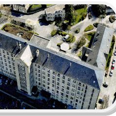 Centre Hospitalier Général Falaise