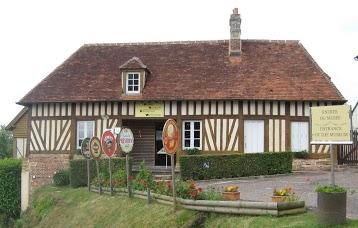 Maison du Camembert