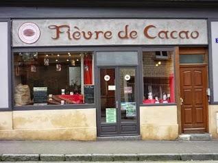 Fièvre de Cacao