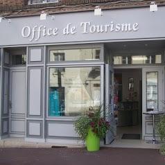 Office de Tourisme Orbec - Pays de l'Orbiquet