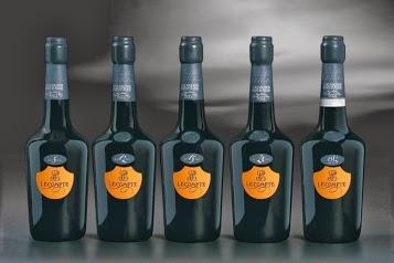 distillerie calvados LECOMPTE seab