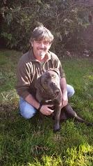 Allure de chien Eric Watel