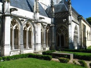 Cathédrale Notre-Dame d'Évreux