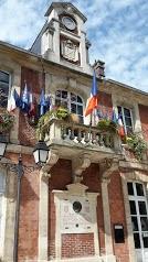 Mairie de Lagny Sur Marne