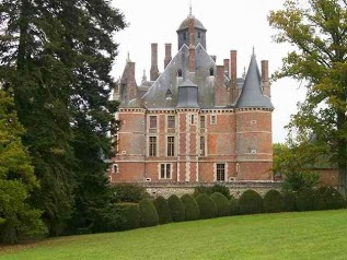 Chateau de Montmort
