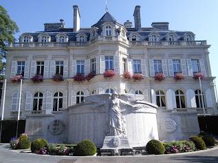 Office de Tourisme Epernay 'Pays de Champagne'
