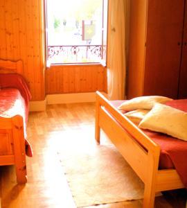 Les Voyageurs Hotel