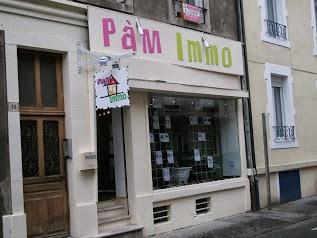 Pam Immo