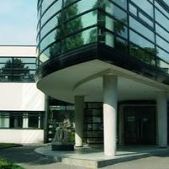 Médiathèque communautaire de Pont-à-Mousson