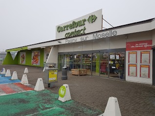 Carrefour Contact Pagny sur Moselle