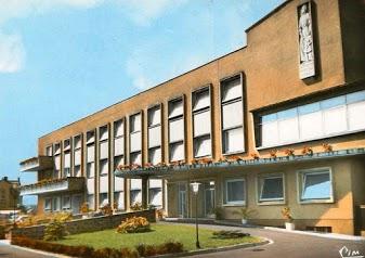 Hospital Saint Joseph