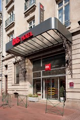 Hotel ibis Limoges Centre