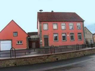 Mairie de Lohr