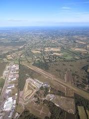 Lessay Airport