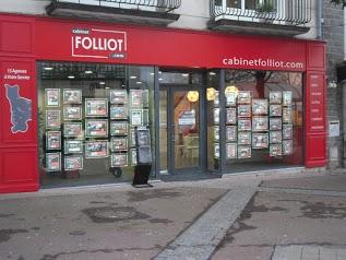Cabinet Folliot