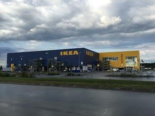 IKEA Caen Fleury sur Orne