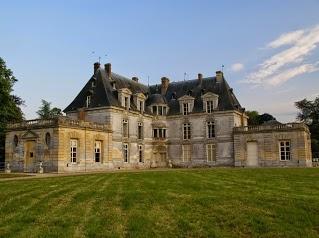 Jardins du Château d'Acquigny