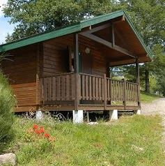 Camping*** Au Pont du Dognon