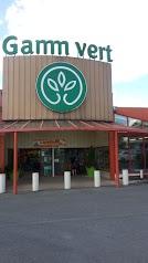 Jardinerie Gamm vert Longperrier