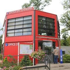 Office municipal de Tourisme d' Amnéville