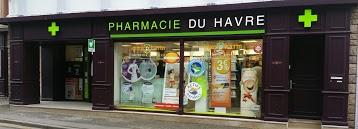 Pharmacie du Havre
