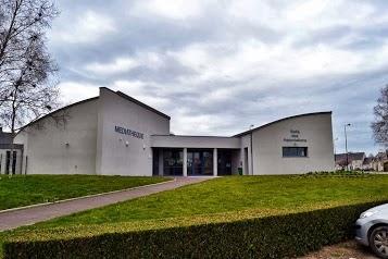 Médiathèque Municipale de Sainte-Mère-Église