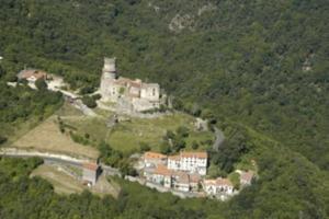 Hôtel la Chatellenie
