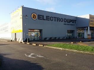 ELECTRO DEPOT ROUEN