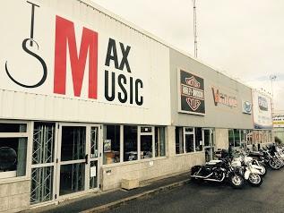 Saint Max Music