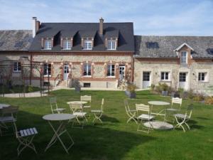 Ferme Du Chateau