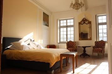 Manoir d'Aubeterre