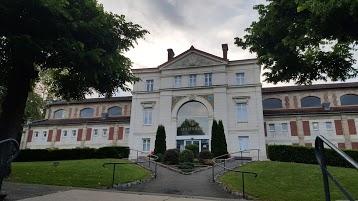 Hôtel des Thermes et des Sources