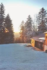 Gîte Foyer de Ski de Fond du Montoncel