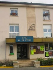 Communauté de Communes du Val Dunois