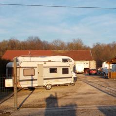 Espace Caravanes