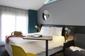 Hotel ibis Styles Roanne Centre Gare