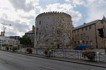 Musée de la Tour aux Puces