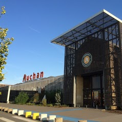 Auchan Metz Semecourt